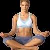 Хатка —  йога для женщин, желающих похудеть.