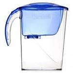 Водопроводную воду  необходимо пропустить через фильтр, чтобы очистить от ненужных примесей.